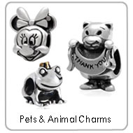 pet animal charms