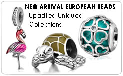 new arrival european beads